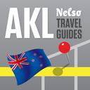 Auckland Offlinekarte und Stadtführer