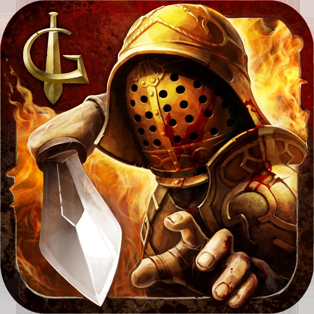 I, Gladiator iOS